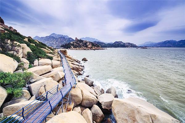 台山那琴半岛地质海洋公园/台山那琴半岛地质海洋公园