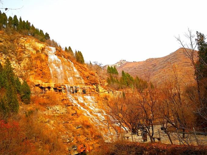 泰和山风景区-黄花溪景区