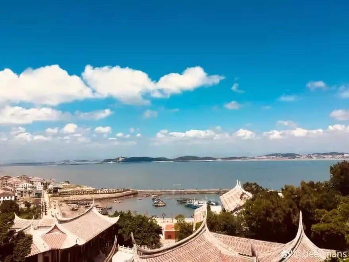 莆田湄洲岛一日游图片10,湄洲岛旅游景点,风景名胜