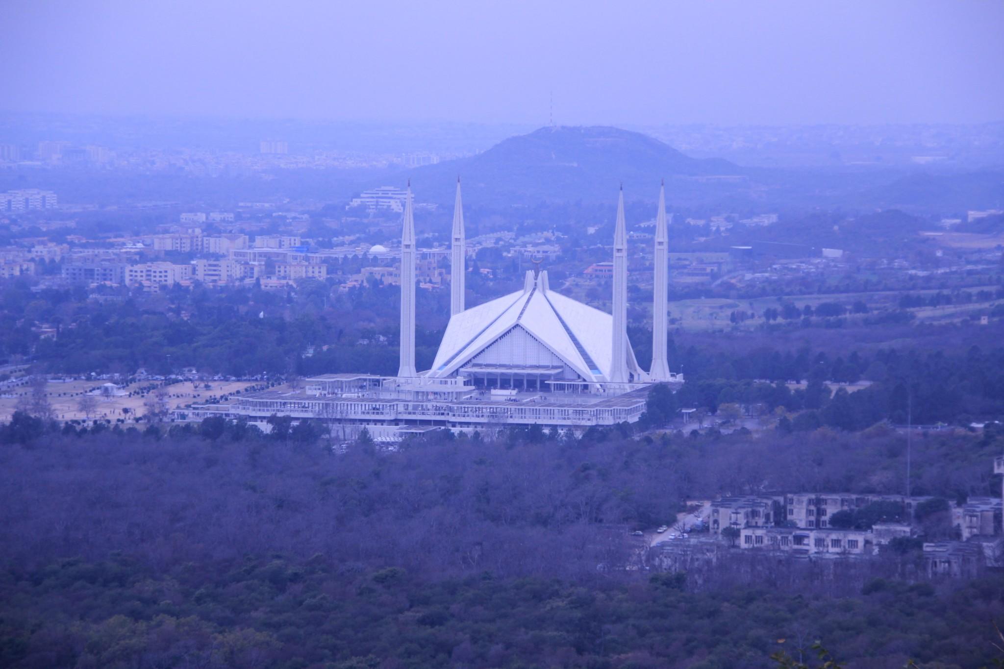 ·刺激,艳丽,蓬勃活力的巴基斯坦——探索真实之旅_游记