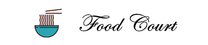 ——Food Court