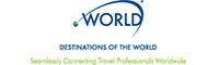 Destinations of the world 上海美镐信息技术有限公司