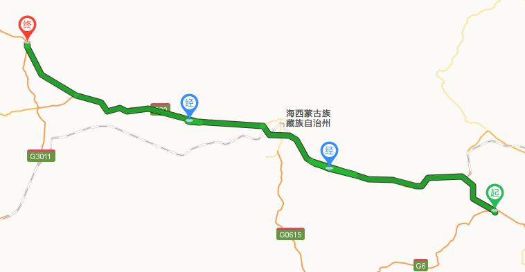 大西北环线经典玩法,青海甘肃七日大环线攻略