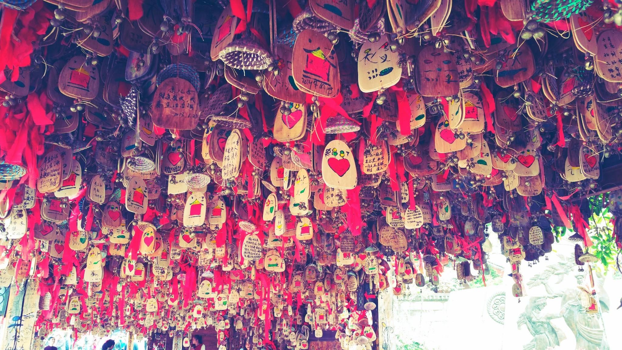 美丽的七彩云南,我的第一次自由行 双廊-喜洲-大理,六天五夜慢生活