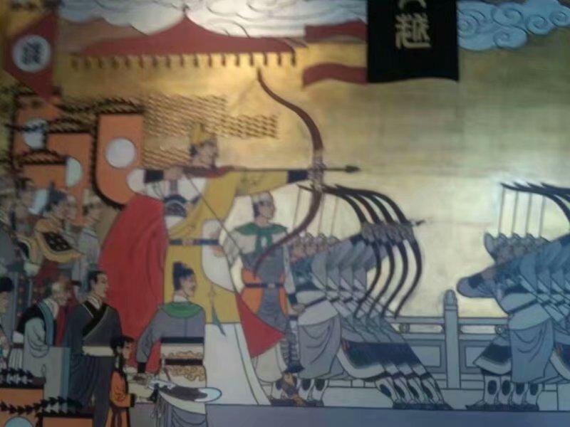 我的杭州之行—《杭州与钱氏世家》