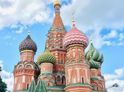 ·2019最新莫斯科+圣彼得堡8天全中文双城记🌼省钱大作战🌼人均仅8200的吃喝美拍全攻略_游记