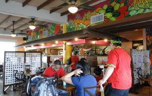 关岛美食-Jamaican Grill