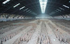 【宝鸡图片】最新2011 漫步古城西安十日游 攻略加游记