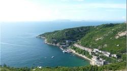 珠海景点-担杆岛