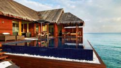 马尔代夫景点-丽世岛(Lux* Maldives)