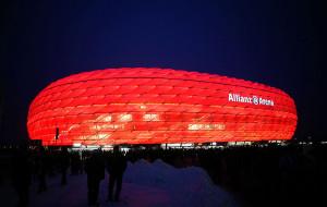 德国娱乐-安联球场