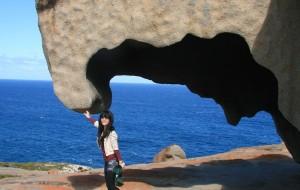 【袋鼠岛图片】真实色彩---全澳深度之--南澳+袋鼠岛自驾8天 (S.A. + Kangaroo Is. )