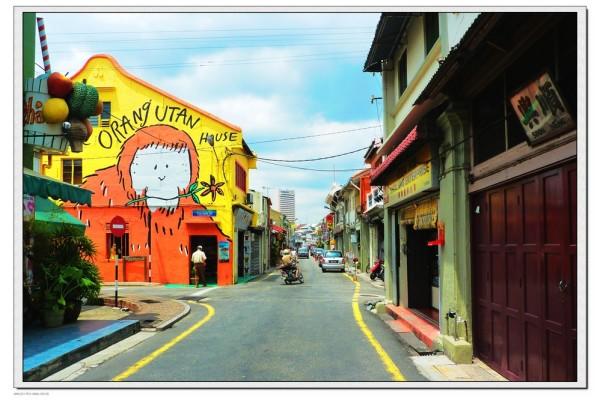 马六甲文化街   自从拍了小惹娘电视剧 这家店成景点了   吃货集中地   马来西亚波德申海滩   太子城   波萝蜜树   这样也可以画   炮台   郑和纪念馆图片