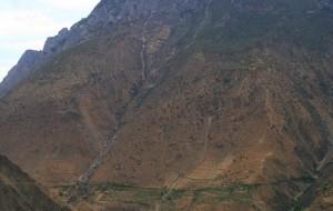 【金沙江图片】丽江宝山石头城徒步泸沽湖(探路记)