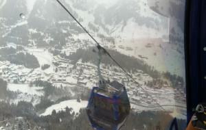 奥地利娱乐-圣安顿滑雪场