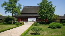 扬州景点-佛教文化博物馆