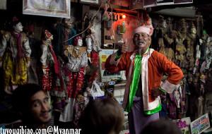 缅甸娱乐-胡子兄弟