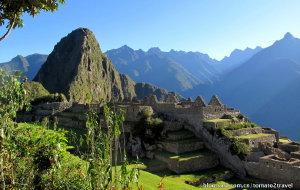 【秘鲁图片】马丘比丘-人满为患的终极自助游全攻略