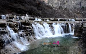 【太行山图片】2012南太行徒步穿越详细攻略