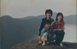 【衡阳图片】心旅2-祝融峰顶的彩色记忆