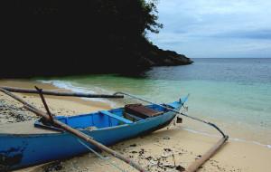 【海豚湾图片】潜水假期 - 菲律宾海豚湾