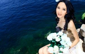 【澄江图片】在家乡——我的婚纱照