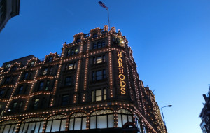 英国购物-哈罗德百货