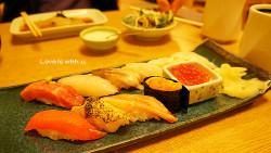 小樽美食-おたる政寿司 本店(Otarumasazushi)