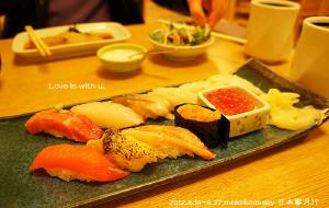 小樽美食-政寿司