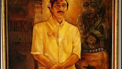 巴厘岛景点-内卡艺术博物馆(Neka Art Museum)