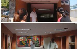 新德里娱乐-莫拉基·德赛国立瑜伽学院