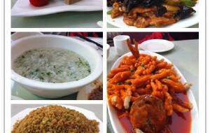 大同美食-亚细亚粗粮馆