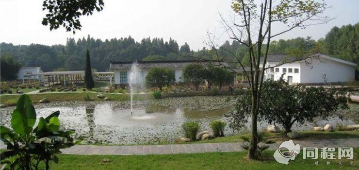 武汉东湖磨山景区