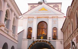【立陶宛图片】那年冬天,我在路上——维尔纽斯