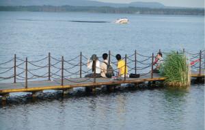 【五大连池图片】心旷神怡的流连——五大连池自助游