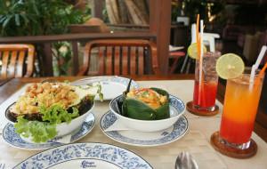 芭提雅美食-避孕套和卷心菜餐厅