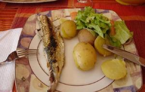 波尔图美食-Abadia
