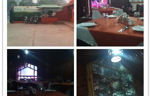 阿格拉美食-Only Restaurant