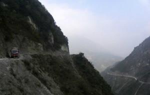【江油图片】2012收官——只身单骑走茂县