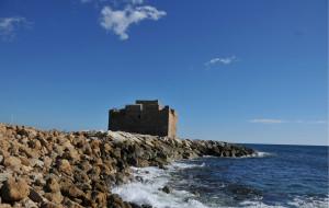 【塞浦路斯图片】我的塞浦路斯之旅~帕福斯海港中世纪城堡