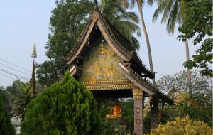 【琅勃拉邦图片】国庆游荡在老挝、清迈