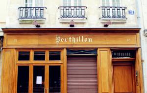 巴黎美食-Berthillon