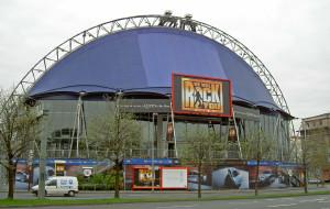 科隆娱乐-Musical Dome