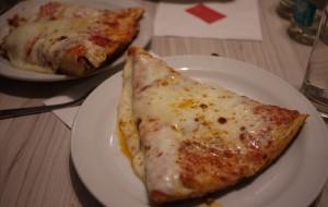 米兰美食-Pizzeria Spontini