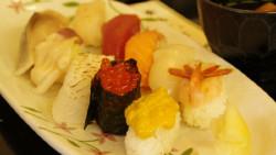 小樽美食-寿司勘