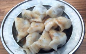 南宁美食-老甘粉饺