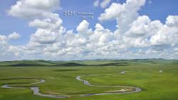 呼伦贝尔景点-呼伦贝尔大草原