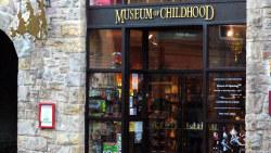 爱丁堡景点-儿童博物馆(Museum of Children)