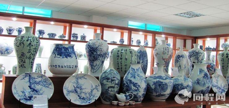 富大陶瓷工业旅游区