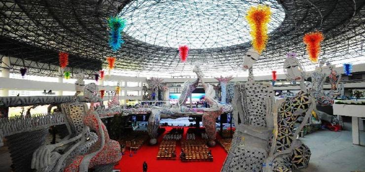 东南东文化创意园